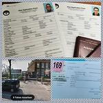 60 dagen visum opgehaald bij de Indonesische ambassade.