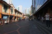Indiase wijk in Singapore