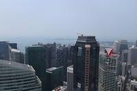 Uitzicht op hoogte (2)