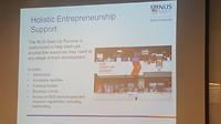 support van entrepreneurs