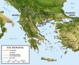 Via Egnatia (historische route)