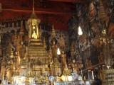 De smarachten Boeddha