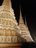 Wat pho by night