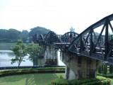 De brug over de rivier kwai