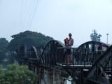 Love duo op The bridge