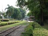 River kwai bridge