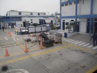 Terminal Chicklayo