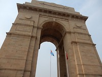 01 India Gate