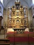 Verborgen parel : de kerk van het Monasterio de SAN Zoilo