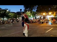 Mochos Griekse avond 1