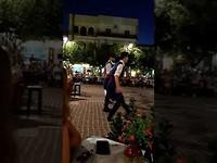 Mochos Griekse avond 2