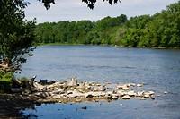 De Grand River (2)