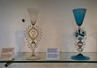 19e eeuwse glaskunst uit Venetië