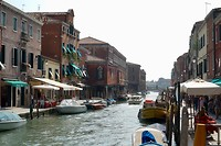 Kanaal in Murano (4)