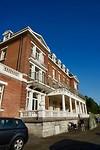 Onze jeugdherberg 'Splendid Palace'