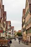 Oude binnenstad Tübingen 4