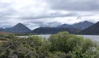 Onderweg naar Oxford, NZ
