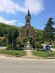 Kerkje van Hauterives