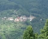 Toscaans dorpje