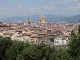 Laatste blik op Florence