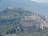 Assisi in beeld
