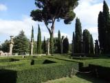 Verrassend mooie tuin