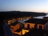 Het dorp verlicht