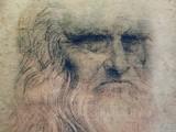 het museum over Leonardo da Vinci