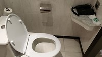 WC met telefoon