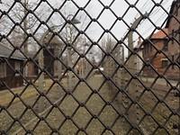 hek in Auschwitz