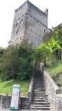 Kerk in Sauveterre