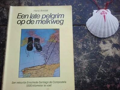 Henk & Paul en de lange weg naar Santiago
