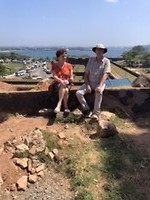 Fort Galle 1