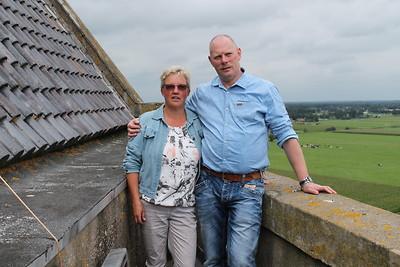 Henny en Henk Geerts