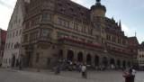 rothenburg altstad