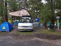 Camping Coffs Harbour