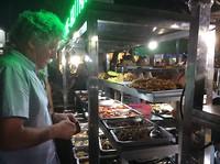 de foodmarkt