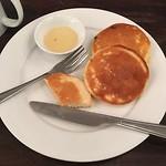 Hostel ontbijtje