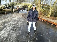 Even acclimatiseren... Giethoorn