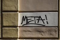 Meta heeft fans tot in Rome!