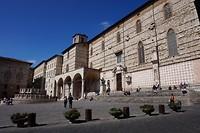 De Chiesa San Lorenzo in Perugia