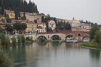 Verona aan de Adige