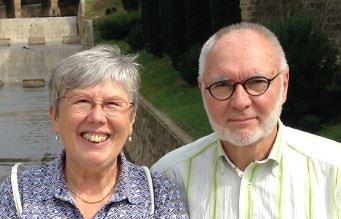 Hilde PEETERS en Luc BUELENS