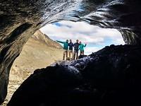zuidelijkste gletsjer