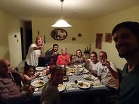 familie asado