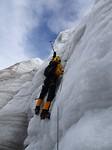 Gletsjerklimmen