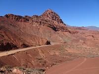 Zuidelijke route