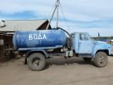 Zonder deze vrachtwagen geen water in huis