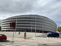Stadion van Athletic Club de Bilbao