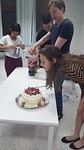 Verjaardag Dayanne